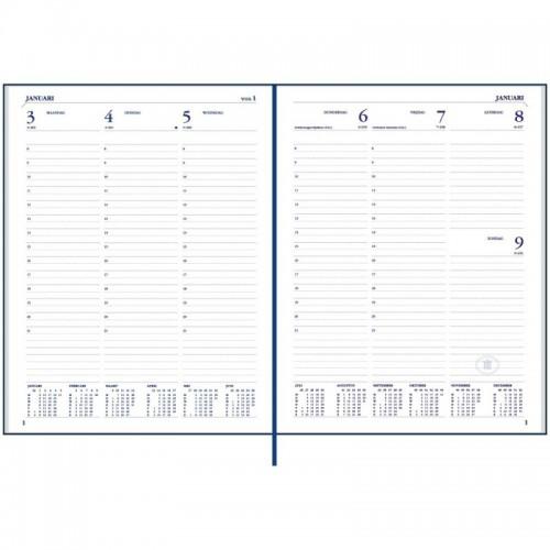 weekplan 8243 agenda