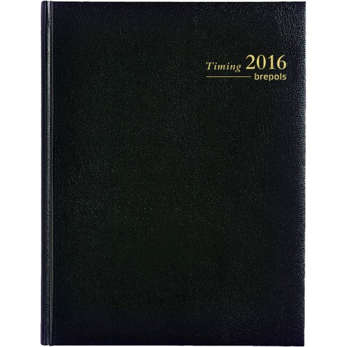 Brepols Timing 2020 agenda